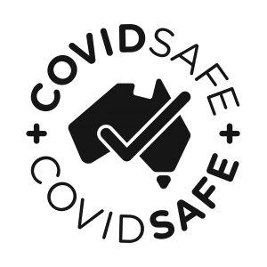 covidsafe logo